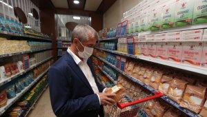 Şahinbey, çölyak hastalarına destek olmaya devam ediyor