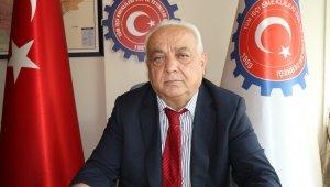 Sarıoğlu, Ankara'da yapılan toplantıyı değerlendirdi