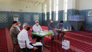 Siirt'te etkili hutbe sunumu yarışması yapıldı
