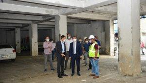 Sıracevizler'e sosyal yaşam merkezi - Bursa Haberleri