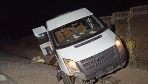 Sivas-Ankara karayolunda feci kaza: 1 ölü