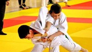 """Sivas'ta """"judo ortak çalışma kampı"""" düzenlenecek"""
