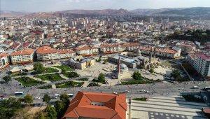 Sivas'ta tiyatro seyircisi 31 bin kişiye yaklaştı