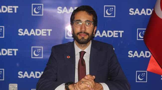 SP Konya Milletvekili Abdulkadir Karaduman Van'da