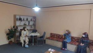 Şuhut'ta 'Çocuk İstismarına karşı Bilinçli Çocuk, Bilinçli Anne' semineri