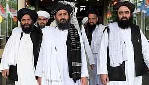 Taliban, Türkiye'nin Kabil Havalimanı'nı koruma teklifini reddetti