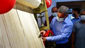 Tekstil Müzesi, halı dokuma kursuna ev sahipliği yapıyor
