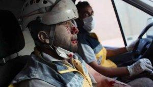 Terör örgütü YPGPKK'nın Afrin saldırısında ölü sayısı 18'e yükseldi