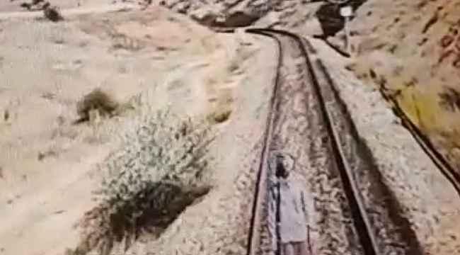 Tirenin çarptığı kadın hayatını kaybetti