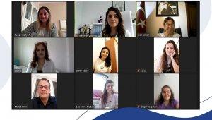 """TOBB Aydın KGK """"Ege'nin Mühendis Kızları Stajyer Portalı"""" ile gençleri geleceğe hazırlıyor"""