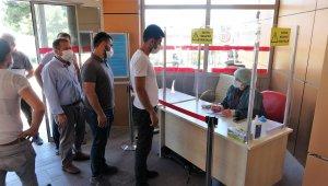 Tokat'ta Covid-19 aşı yoğunluğu