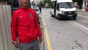 Trabzon'da cinayet zanlısı cezaevinde intihar etti