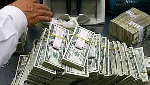 Türkiye'nin dış borcu açıklandı... 1 yıl içinde 190,4 milyar dolar borç ödenecek