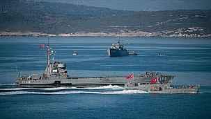Türkiye, turizm anlaşmasına uymayan Yunanistan'a NAVTEX'li cevap verdi