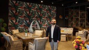 Türkiye'nin en iyi bahçe ve balkon mobilyası ödülü