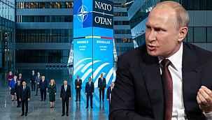 Ukrayna, NATO'ya kabul edilebilir! Haberi alan Putin deliye döndü