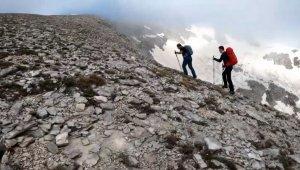 Uludağ'ın puslu zirvesinde bilinmeyene yolculuk - Bursa Haberleri