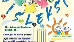 Uşak Üniversitesi öğrencilerinden disleksili çocuklar için proje
