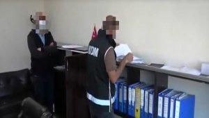 Van merkezli 4 ilde Nakdi Ücret Desteği ödemelerinde dolandırıcılığa 14 tutuklama