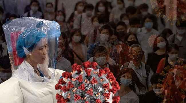 'Yarasa Kadın' sessizliğini bozdu... Ezber bozan koronavirüs açıklaması