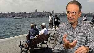 Yeni normalleşme adımlarına itiraz eden Mehmet Ceyhan'a tepkiler durmuyor
