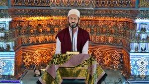 Yıldırım Belediyesi Çelebi Mehmed'i dualarla andı