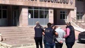 Yozgat merkezli 6 ilde FETÖ operasyonu: 5 tutuklama
