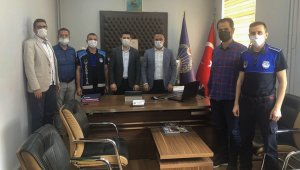 Zabıta memuruna yönelik bıçaklı saldırı kınandı - Bursa Haberleri
