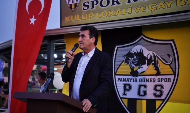 Osmangazi'de spor yatırımları hız kesmiyor - Bursa Haberleri