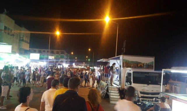 Bursa, mobil araçlarla turistlere tanıtılıyor - Bursa Haberleri