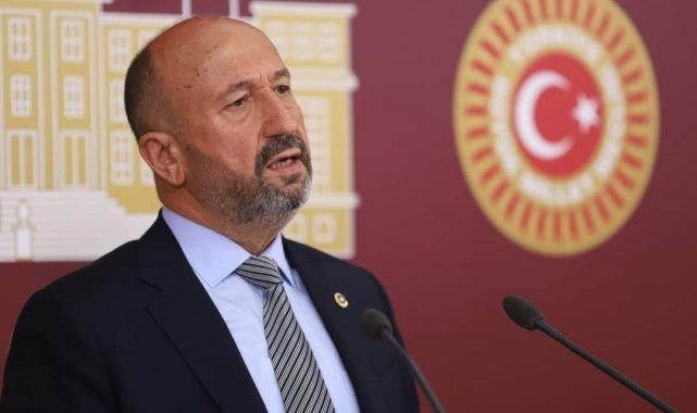 """AK Partili Kavuncu'dan """"öğrenci yurtları"""" açıklaması"""