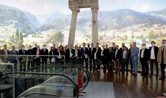 BİKEP Osmangazi'de buluştu - Bursa Haberleri