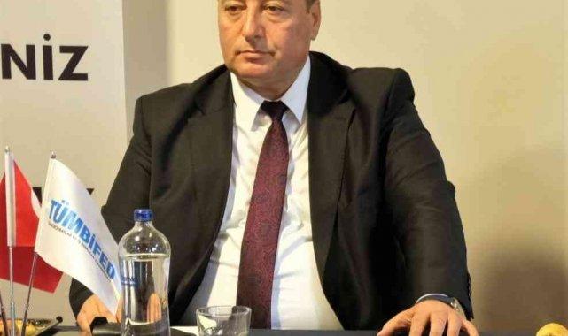 Cevdet Akay'dan tanıtım günlerine davet
