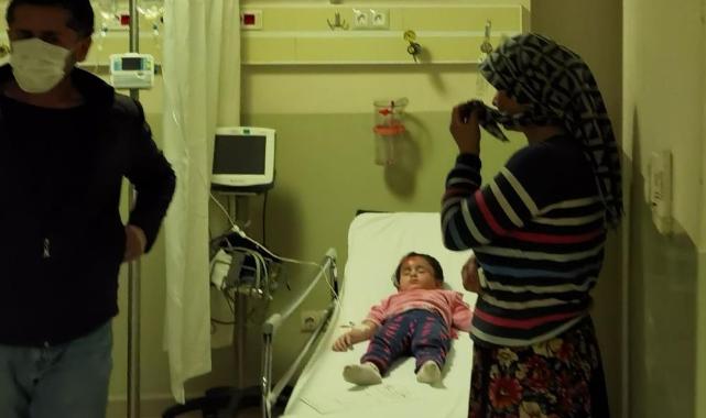 Pencereden düşen çocuk yaralandı - Bursa Haberleri