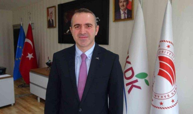 TKDK'nın hibe desteği yüzde 10 arttı - Bursa Haberleri