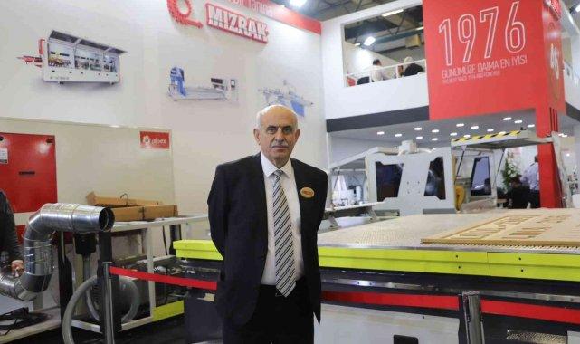 Türkiye'nin gururu 'Mızrak Makine' dünya devlerini geride bıraktı - Bursa Haberleri