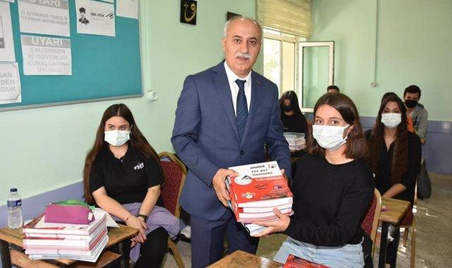 Yenişehir'de her okula engelli rampası yapıldı - Bursa Haberleri