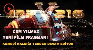 ARİF V 216 FRAGMAN (CEM YILMAZ )
