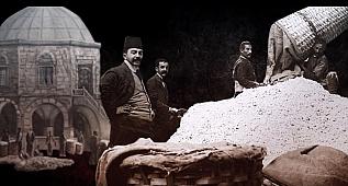 Bursa; İpeğin Şehri Belgeseli