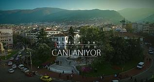 Bursa'da Müzeler Canlanıyor...
