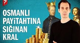 Osmanlı Payitahtına Sığınan İsveç Kralı Demirbaş Şarl'ın Hikayesi