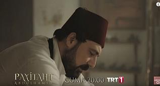 Payitaht 'Abdülhamid' 3.Bölüm Fragmanı