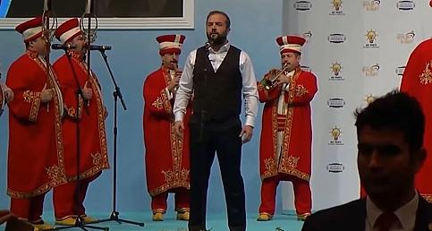 Tüyleri Diken Diken Eden Payitaht - Abdülhamid Han Marşı- Mustafa Kamacı