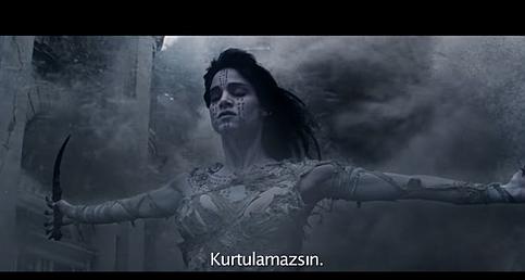 MUMYA 2017 - MUMYA   Türkçe Altyazılı İkinci Fragman izle