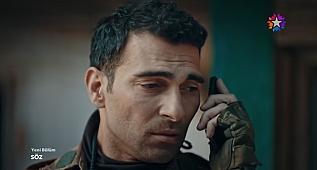 Söz Dizisi - Ali Haydar'ın Bebeğinin Öldüğünü Öğrendiği, Türkiye'yi ekrana kilitlediği sahne...