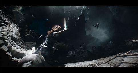 Thor: Ragnarok - Tanıtım Fragmanı | Türkçe Altyazılı