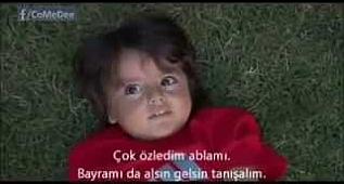 5 YAŞINDAKİ ÇOCUĞUN RAMAZAN SENDROMU ! :))