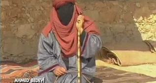 Ahmedi-i Bedevi Hazretleri - Can Perdesi
