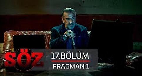 Söz | 17.Bölüm - Fragman 1
