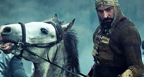 Mehmed Bir Cihan Fatihi Fragmanı izle